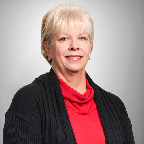 Janine Sikorski Marshall