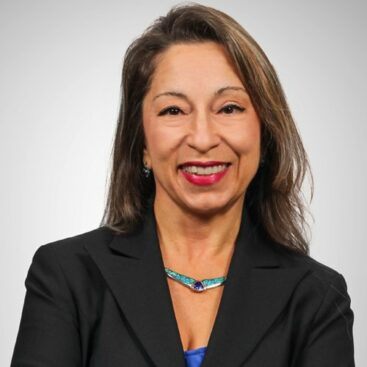 Joanne Bracero - Property Manager